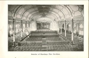 Hastings Pier Pavilion